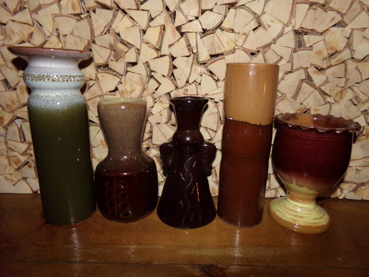 PSRS laiku keramika Nr 40