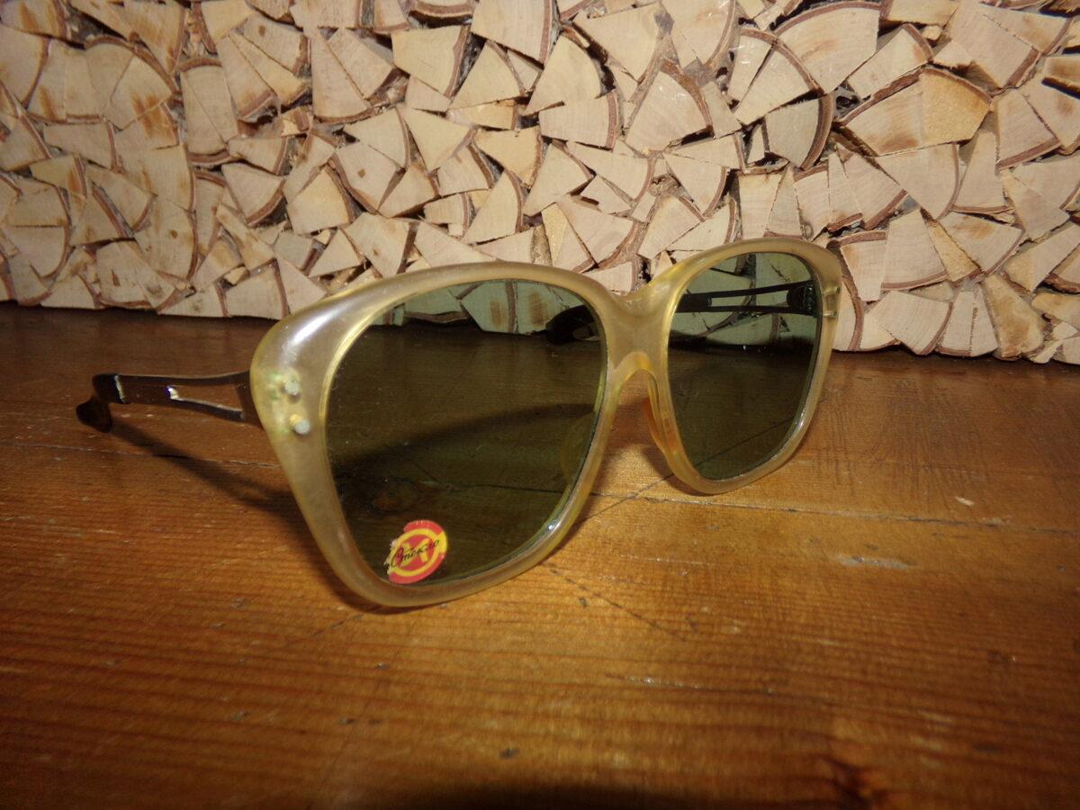 Солнечные очки. СССР. 1980-тые года.