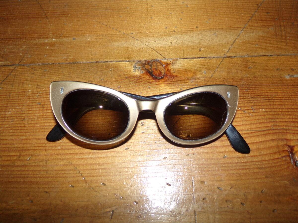 Солнечные очки. СССР. 1960-тые года.