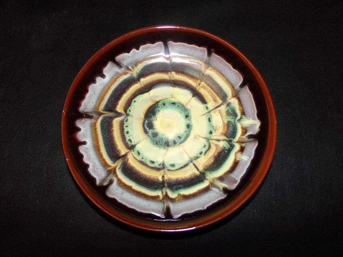Dekoratīvs šķīvis Nr 29