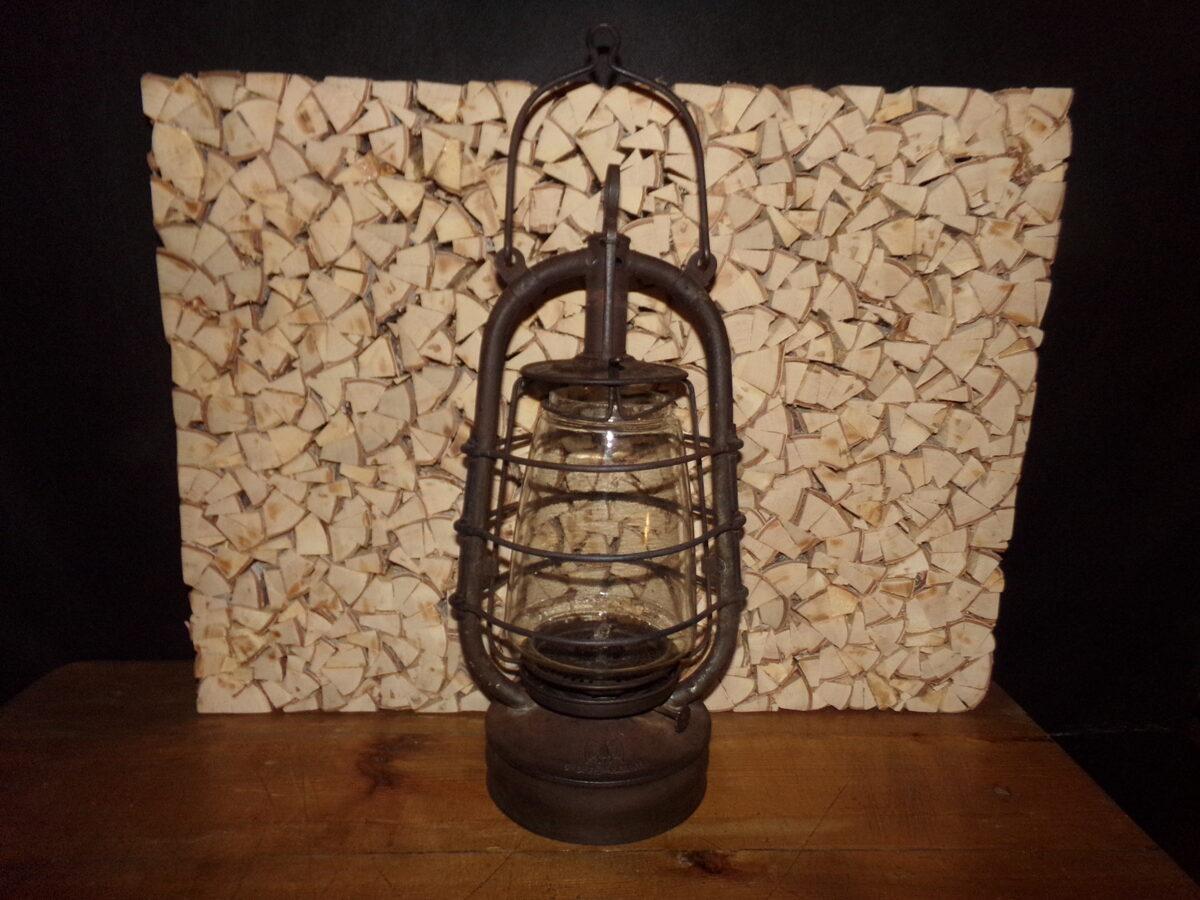 "Petrolejas lampa ""Patents"""
