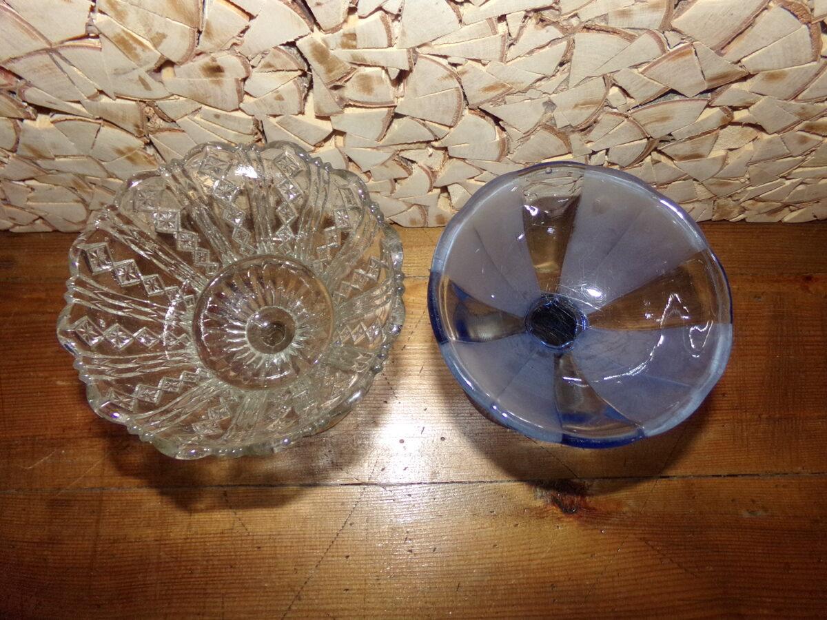 №5. Две вазочки. Начало 20 века.
