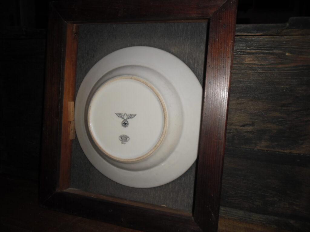 pasjansa šķīvis