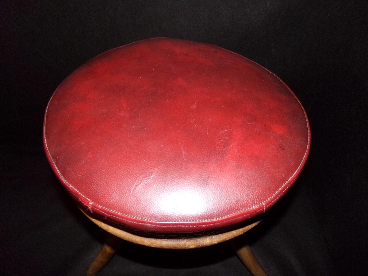 Винтовой стул.
