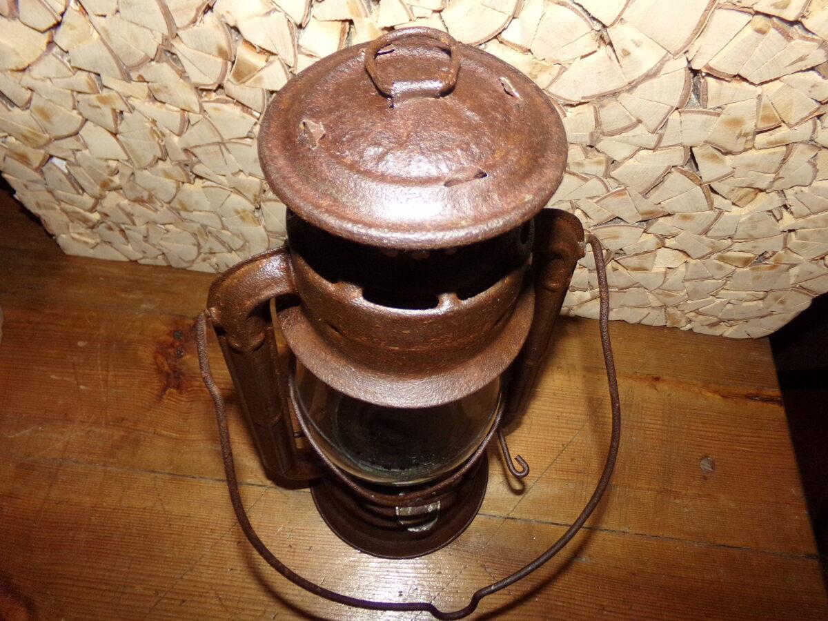 """Petrolejas lampa """"Globuss"""""""
