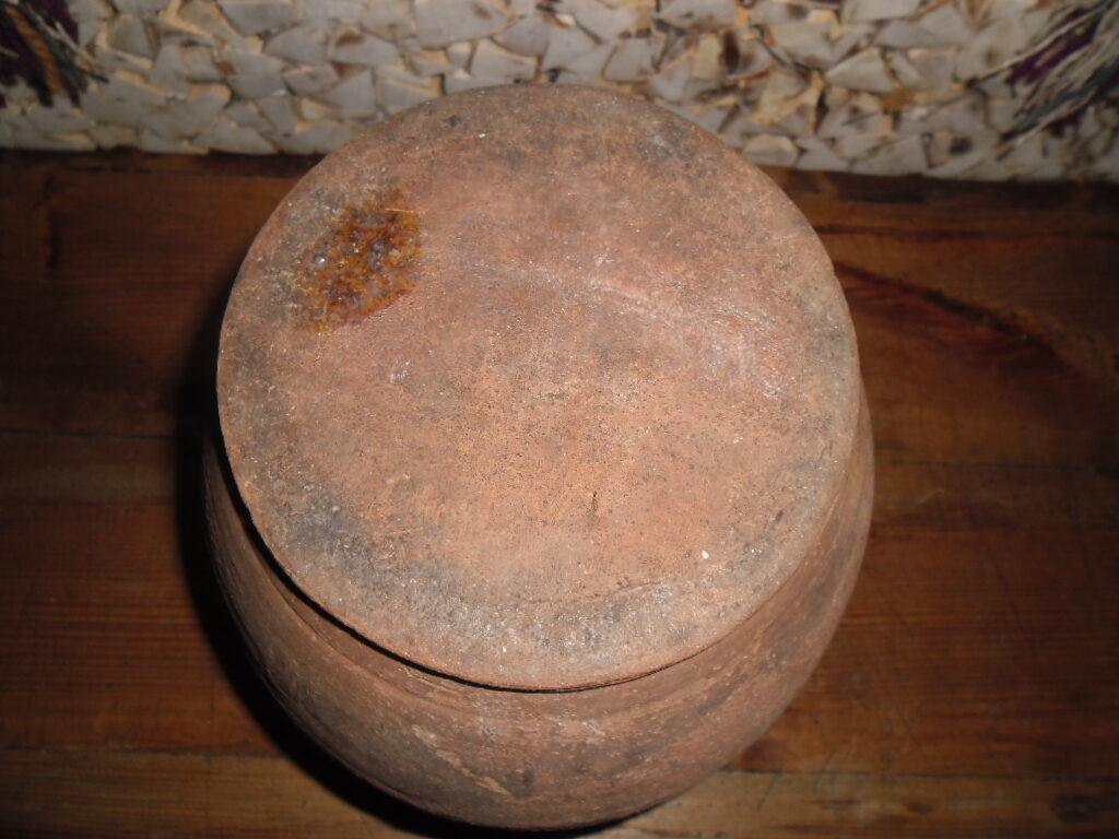 Nr 8 māla pods