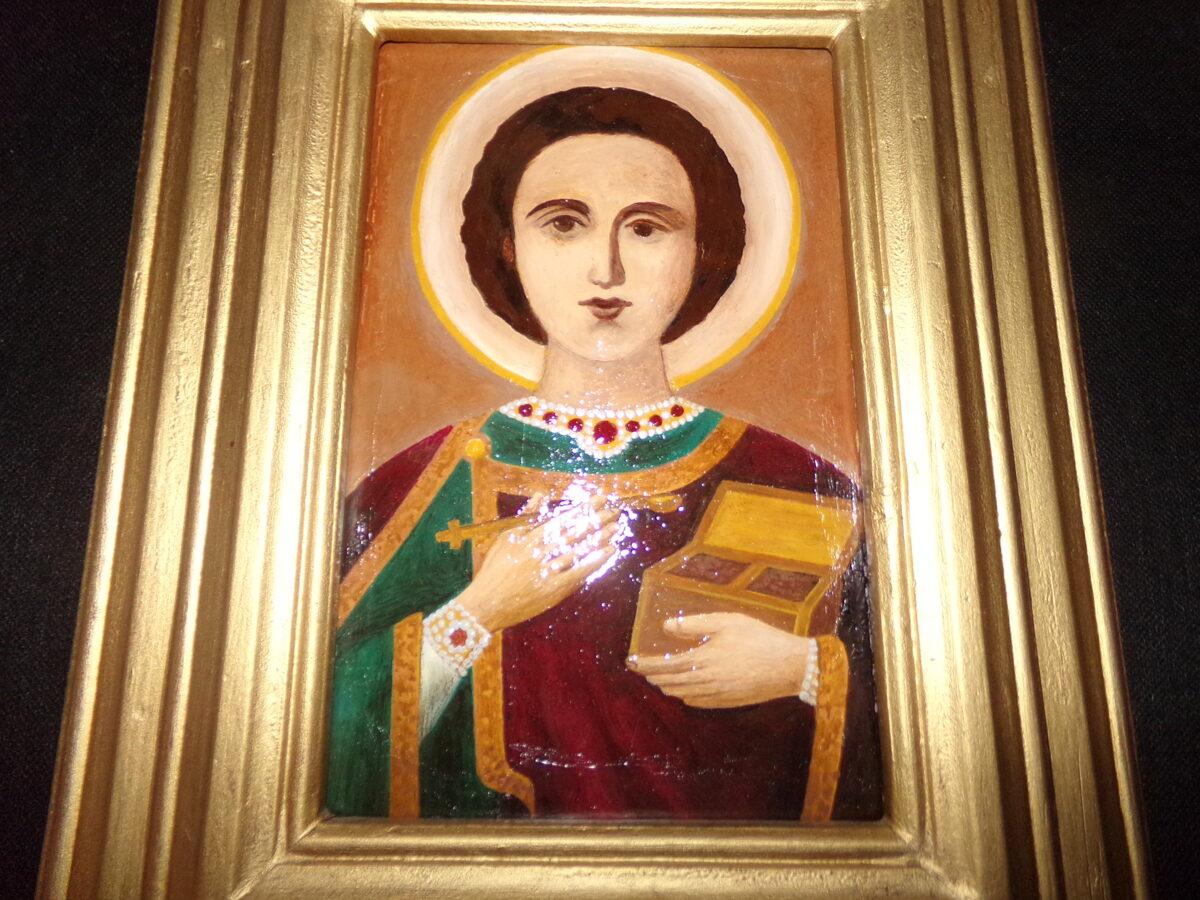 Svētais Pantelejmons