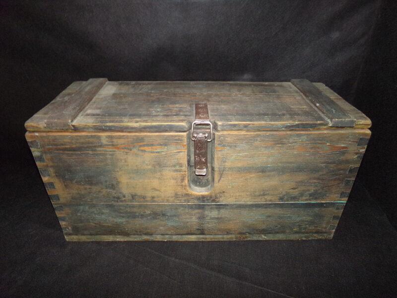 ящик для снаряжения